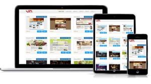 thiết kế web mẫu hội đoàn